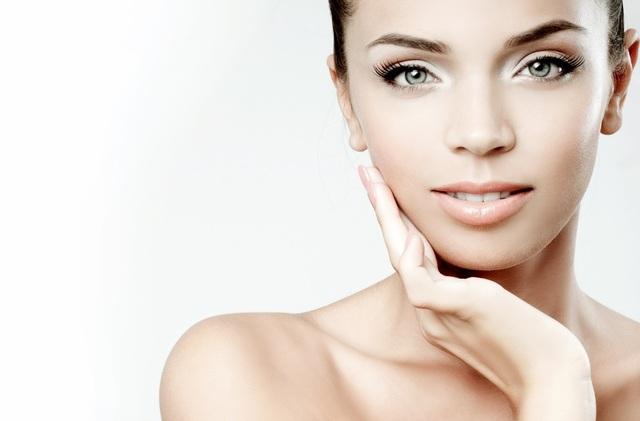 Детокс-диета для кожи: как провести 2 дня без макияжа