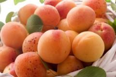 Консервированные абрикосы в собственном соку (без добавления сахара)
