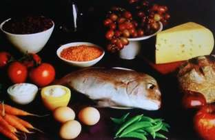 Кошерная еда: особенности и польза