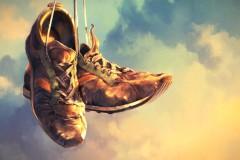 Как выбрать кроссовки для бега? Советы бегуна