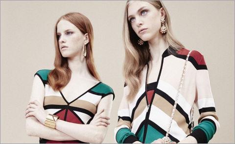 Весна-лето 2016: модный прогноз