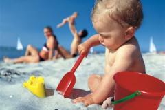 Отдых с детьми: 10 советов, которые сделают ваш отпуск