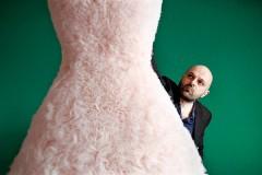 Хуссейн Чалаян стал новым дизайнером Vionnet
