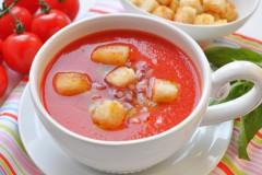 Испанская кухня или Готовим суп гаспачо