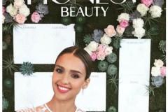 Джессика Альба выпустила линию натуральной декоративной косметики