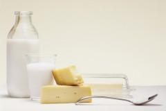 Кальций в продуктах питания: в чем польза молочных продуктов?