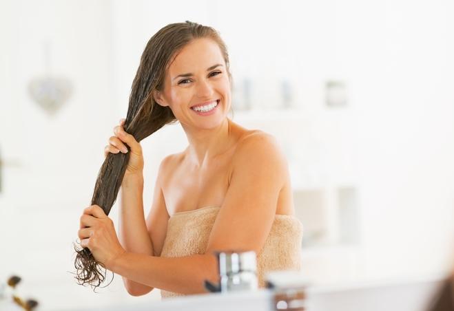 Маски для густоты волос: 4 рецепта