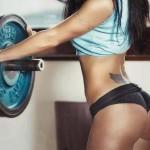 Как накачать попу: 10 самых эффективных упражнений