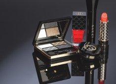 Сексуальный взгляд от Gucci: новая коллекция макияжа для глаз