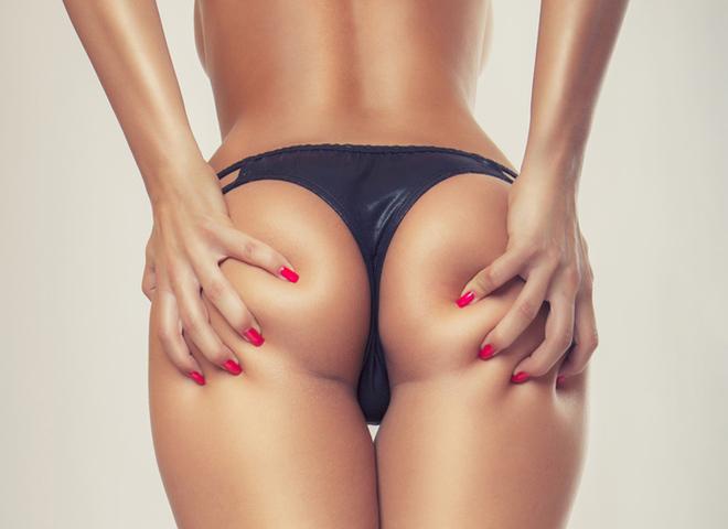 Делай тело: как убрать жир
