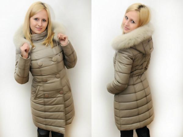 Верхняя одежда для миниатюрных женщин: тренды зимы 2016