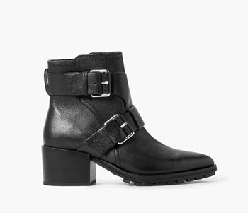 Ботинки в брутальном стиле