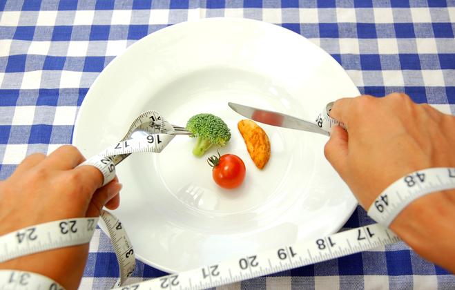 Во все тяжкие: почему случаются срывы на диете