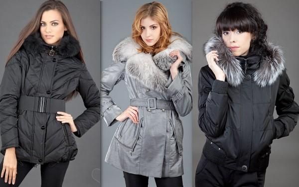 Модные тенденции в зимней одежде 2016