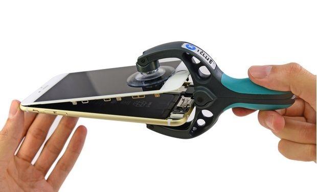 Компания Help My Gadget – высококачественный ремонт iPhone на Павелецкой по лояльной цене