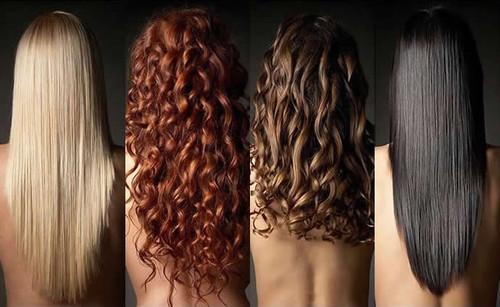 Как выбрать волосы для наращивания?