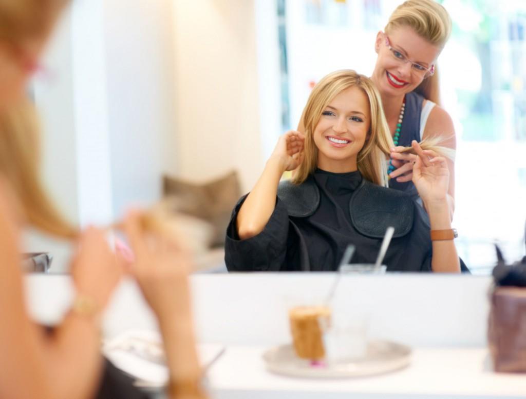Как правильно выбрать парикмахерское кресло?