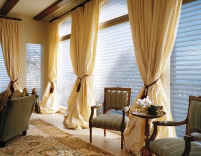 Как выбирать шторы?
