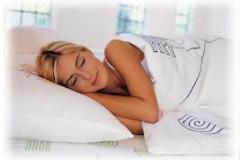 Хлопок для здорового сна