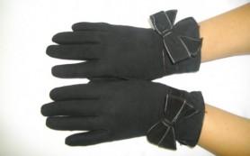 Правила выбора перчаток