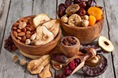 Вкусная альтернатива витаминам: диетические продукты для укрепления иммунитета
