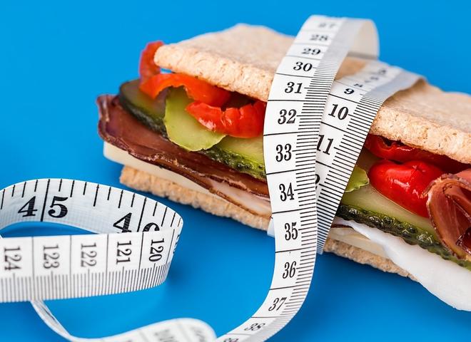 10 необычных способов похудеть от автора бестселлера «Eat Bacon, Don't Jog»