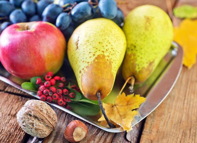 Большая чистка: что такое детокс-питание