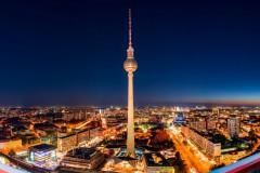Берлин для туриста
