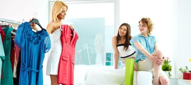 Особенности выбора одежды в магазине «Apex-Fashion»