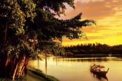 Где отдохнуть в Таиланде: отель Banyan Tree