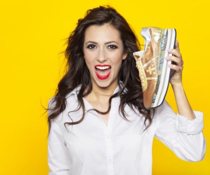 Premiata выпустил Олимпийскую коллекцию обуви