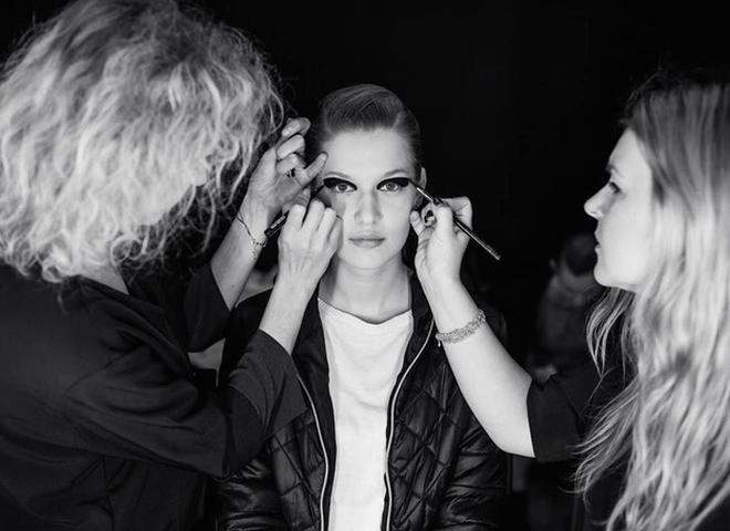 Возможно ли использование подиумного макияжа в реальной жизни?
