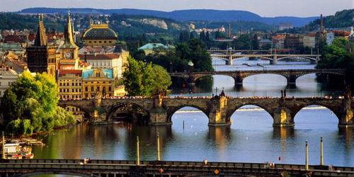 Преимущества высшего образования в Чехии
