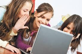 Дети в подростковом возрасте находятся на грани