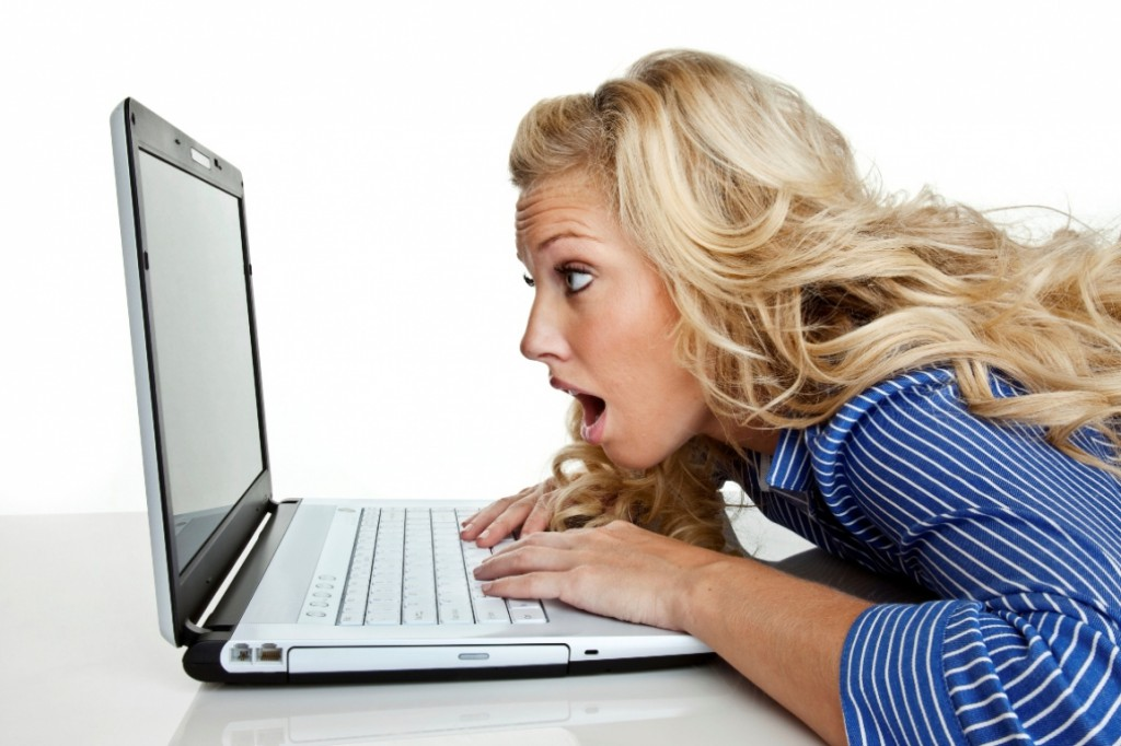 Сайты для тех, кому скучно