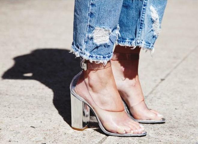 5 пар модной обуви весны 2016