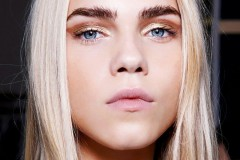 Правильные брови: smoky brows – новый тренд в макияж