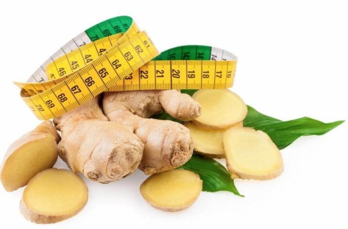 6 природных способов для быстрой потери лишнего веса