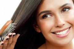 Важность выбора подходящих продуктов по уходу за волосами