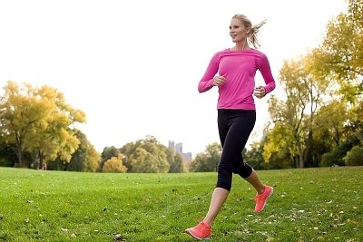Что выбрать бег или ходьбу?