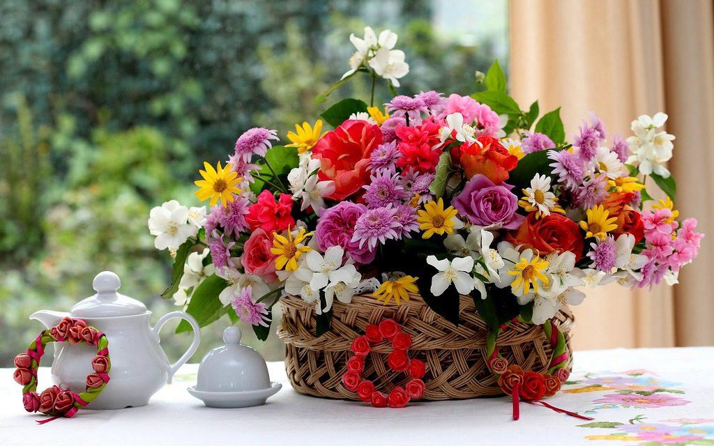Условия сотрудничества салона-магазина цветов «LasFlores»