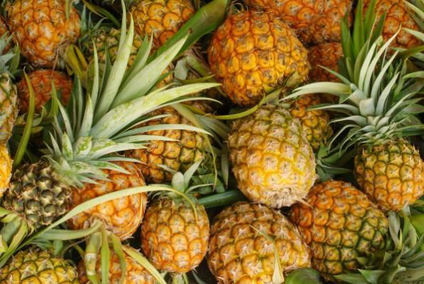 «Экзотические фрукты: польза и вред»