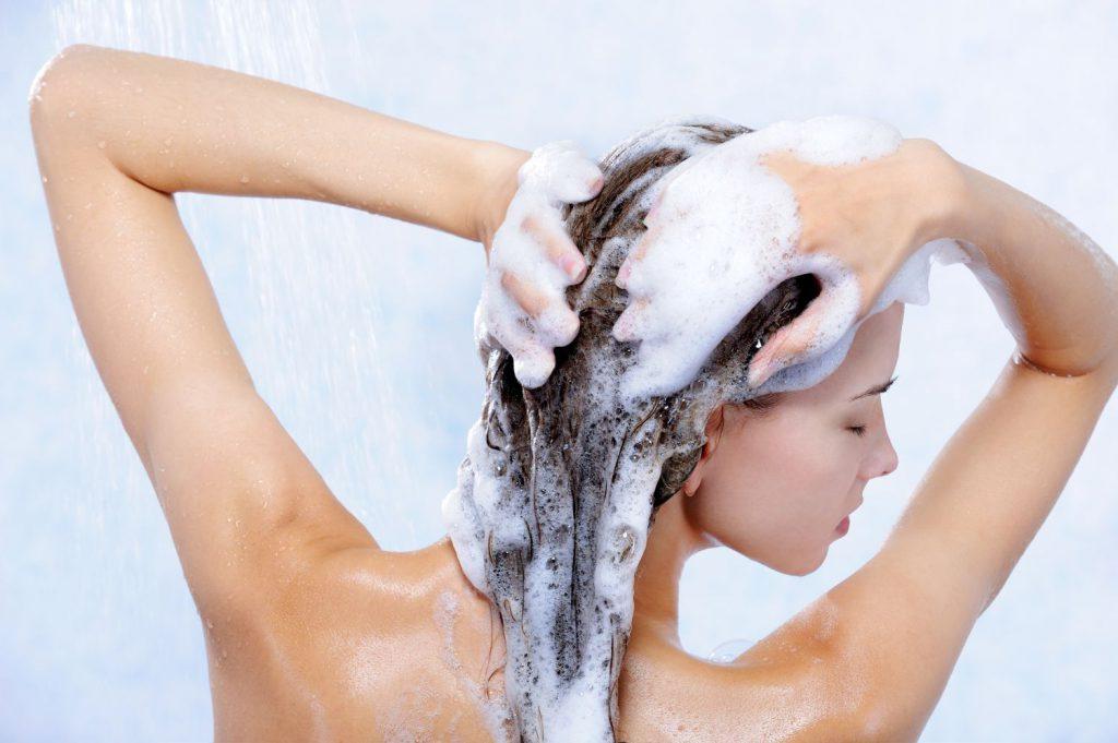 Естественная красота ваших волос с кондиционером собственного приготовления