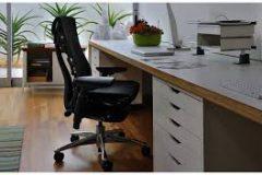 Правильно выбираем кресло для работников офиса!