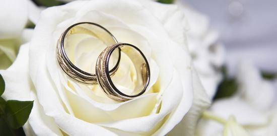 Свадьба. Названия свадебных годовщин