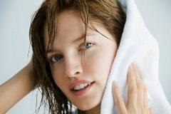 Как правильно мыть голову и ухаживать за волосами