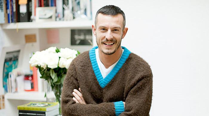 Джонатан Сандерс стал новым креативным директором Diane von Furstenberg