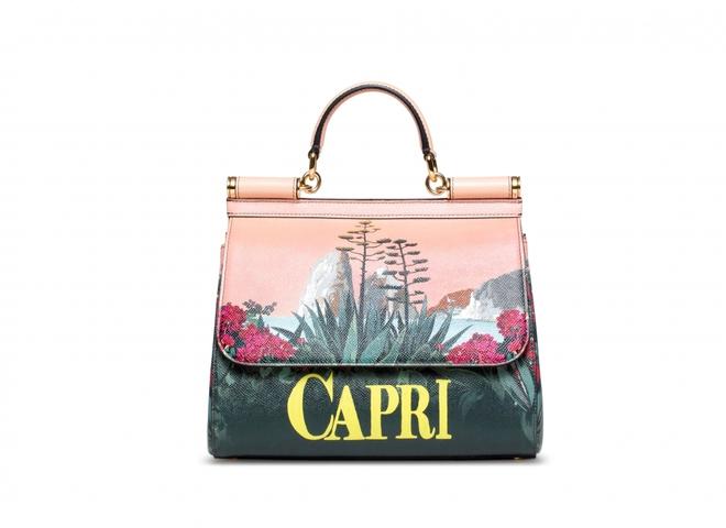 Новая коллекция сумок Dolce & Gabbana