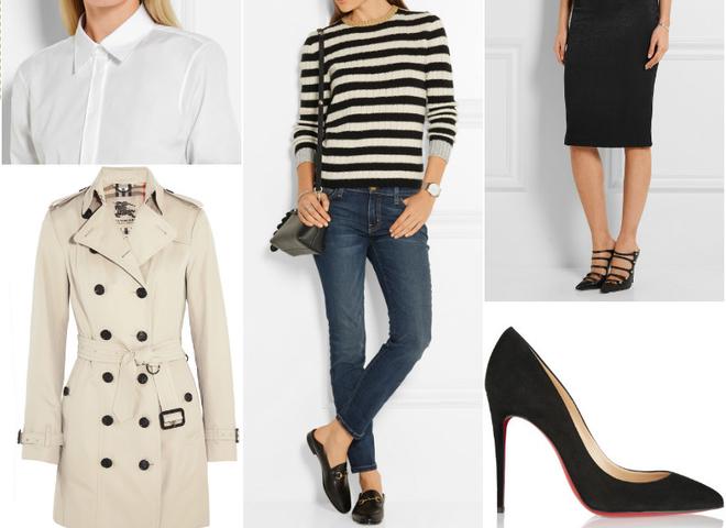 5 вещей, которые никогда не выйдут из моды