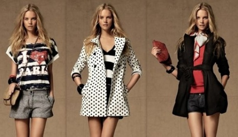 Найти свой неповторимый стиль в одежде. Мода и стиль.